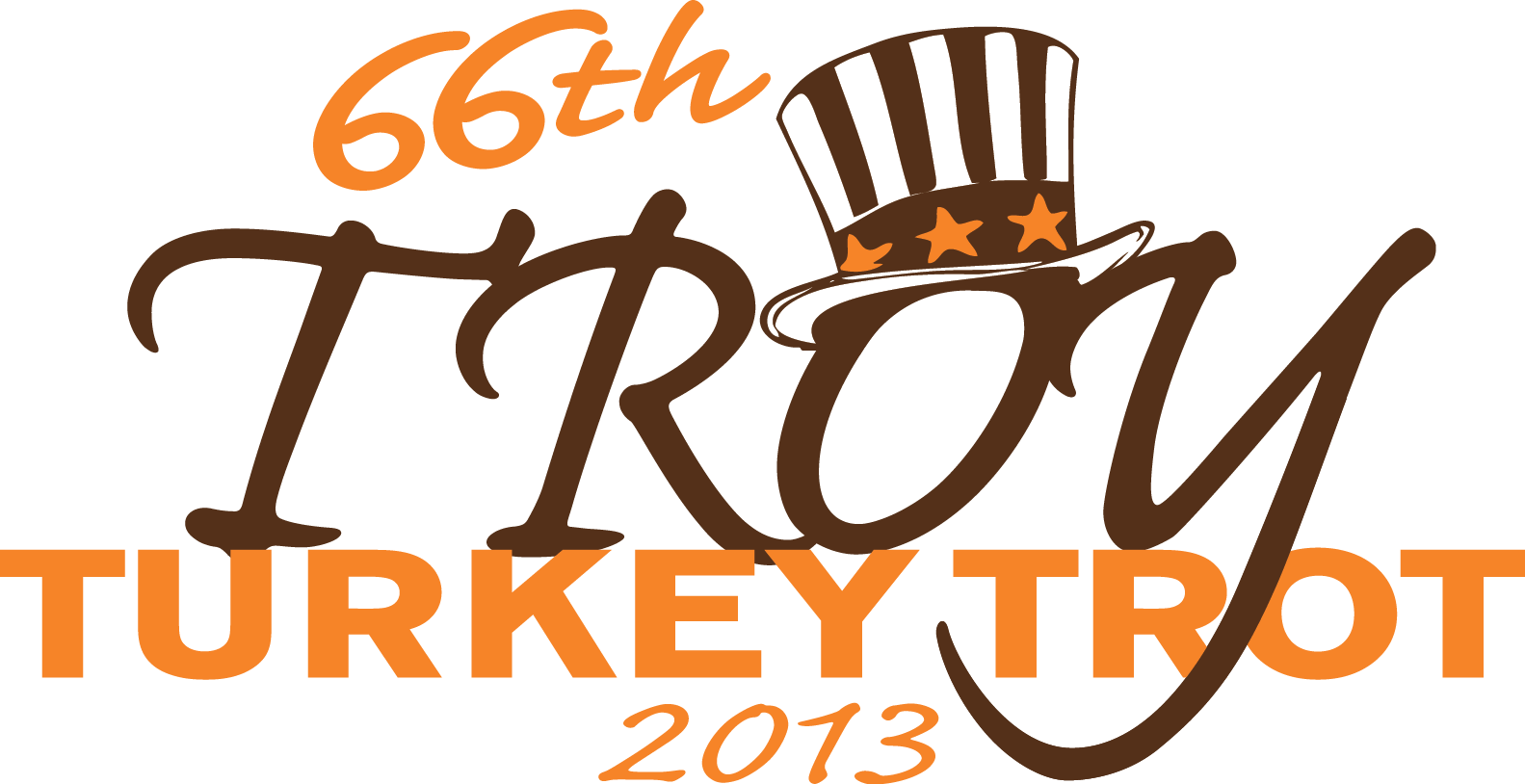 Turkey Trot Logo 2013 turkey trot training
