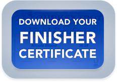 Finisher Cert Button