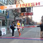 2012 Troy Turkey Trot - Photo Chris Shields