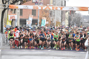 2016 Troy Turkey Trot